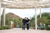 Engagement: Botanical Garden